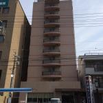 Foto de Okazaki Sun Hotel