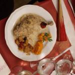 Valokuva: Café Brasserie Chez Hansi