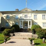 Herttoniemen kartano / Herttoniemi Manor