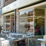 Helen's Bakehouse and Tearoom