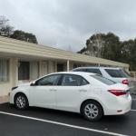 Foto de Box Hill Motel