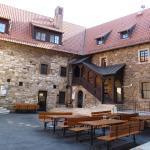 Foto de Hotel & Restaurant Veste Wachsenburg