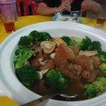 Restoran Pasir Bogak