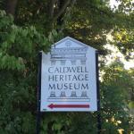 Caldwell Heritage Museum