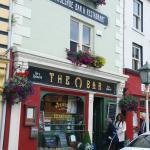 Behan's Horseshoe Pub