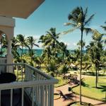 Balcony - Occidental Caribe Photo
