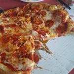 Foto di Angelo's Pizza