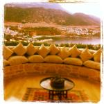 Kalkan Regency Hotel Lobby