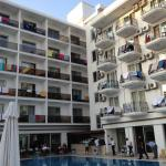 Ergin Otel Foto