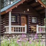 Foto de Storm Mountain Lodge & Cabins