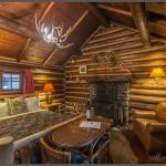 Photo de Storm Mountain Lodge & Cabins