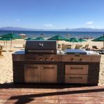 Mourelatos Lakeshore Resort Foto