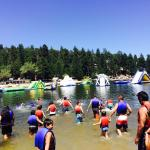 Lake Gregory Regional Park Bild