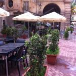 ภาพถ่ายของ Caffetteria i Portici