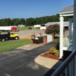 Foto de Americas Best Value Inn- Edenton