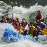 Great whitewater experience!
