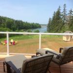 Cordelia's Cottage view
