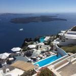 Santorini Villas Foto