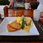 Foto di Dreamkatchers Lake Powell Bed & Breakfast