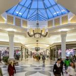 Centre commercial Les Rivières
