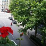 Hotel Lumières Montmartre Paris Foto