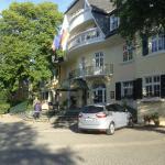 Parkhotel Adler Foto