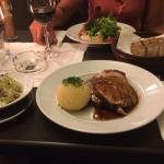 Cisa Restaurant Foto