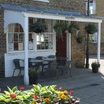The Old Bakery Tea-Rooms & Restaurant