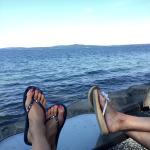 Foto de Seaview Marine Resort