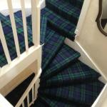 VERY SCOTTISH CARPET