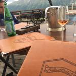 Restaurant Salastrains Foto