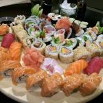 Zdjęcie Go Sushi