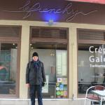 Photo de Crêperie Le Frenchy
