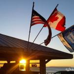 White Rock Visitor Information Centre – West Beach Kiosk