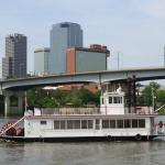 DAM Riverboat Company