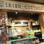 Foto de The Irish Cottage Restaurant and Pub