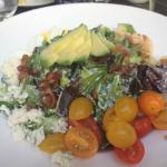 Best Cobb Salad!