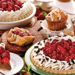 Don't forget dessert, Perkins Restaurant & Bakery features delicious dessert options