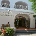 Photo de Hotel Biancamaria