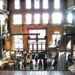 Clyde Iron Works Restaurant