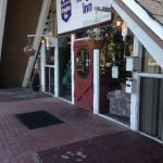 Knights Inn, Big Bear CA