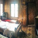 Foto de Hotel Nasho Vruho
