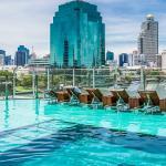 Foto de Millennium Hilton Bangkok