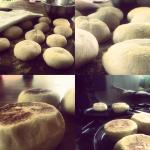 Bedspace making breads