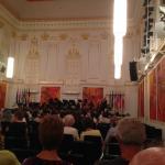 Vienna Hofburg Orchestra concert