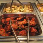 yummmy tandori chicken
