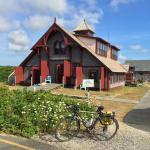Foto de Star of the Sea Hostel
