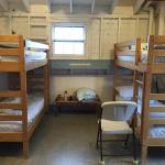 Mens bunks