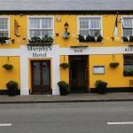 Murphys Hotel, Tubbercurry