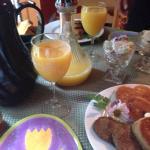 Foto de Inn at Harbour Ridge Bed and Breakfast